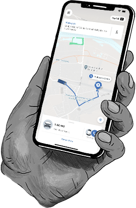 Drawing App Step 3 - Ride along